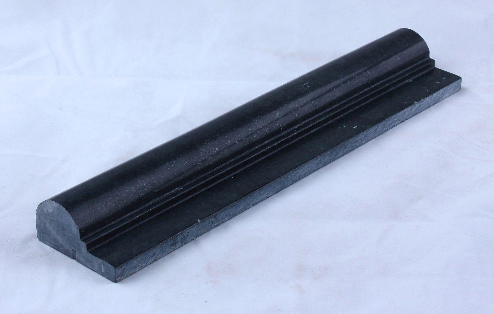 Siyah Mermer Profil - OGEE 2