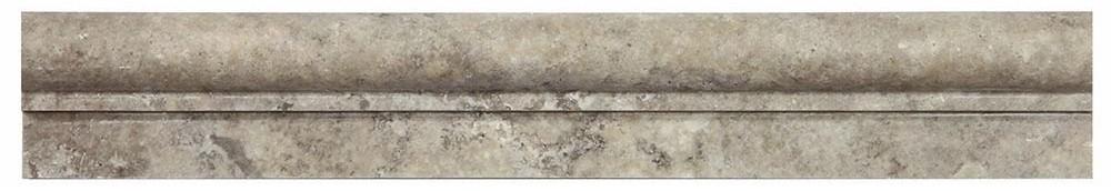 Silver Traverten Profil - OGEE 1