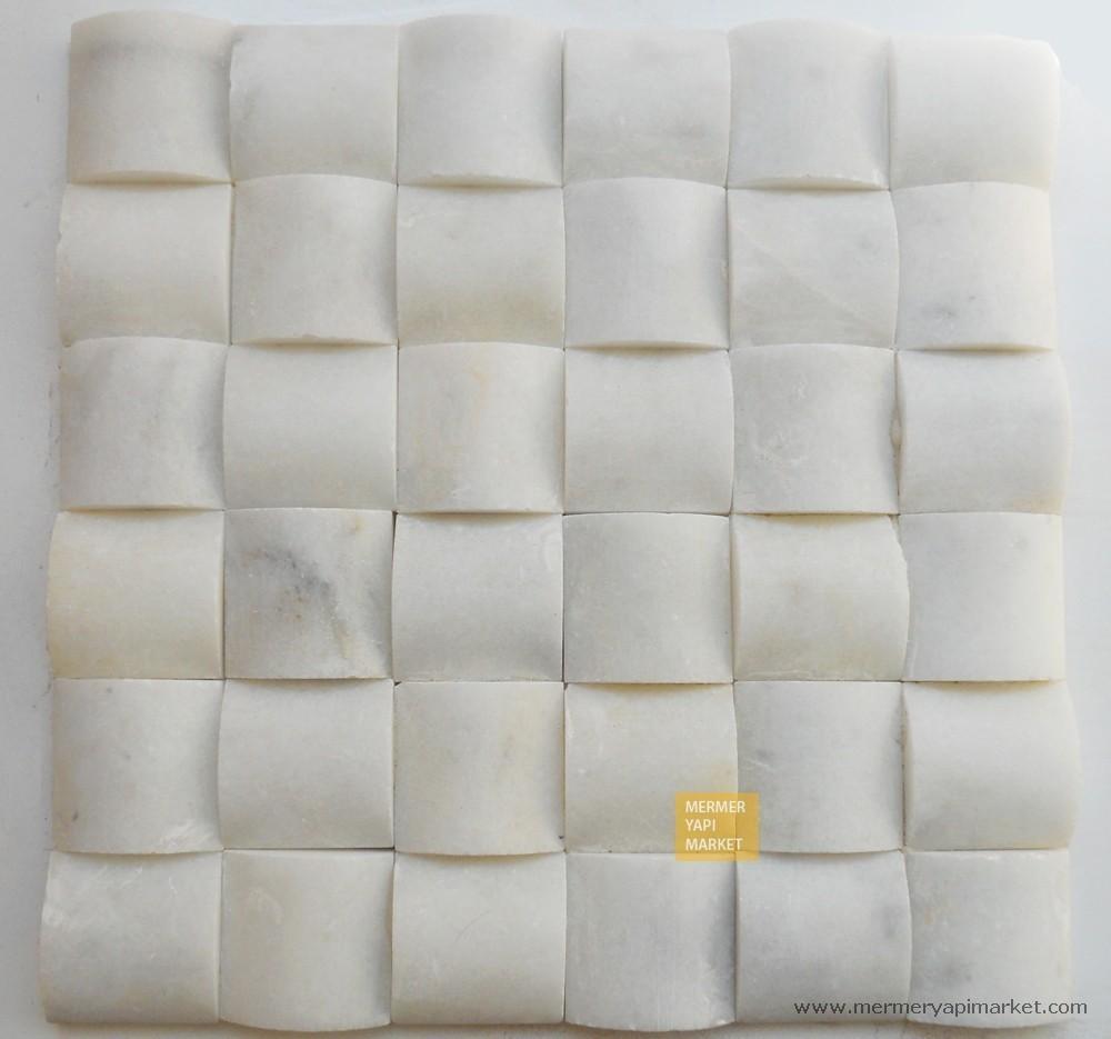 Muğla Beyazı Mozaik
