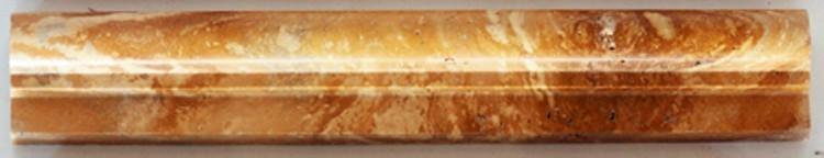 Sarı Traverten Profil - OGEE 1