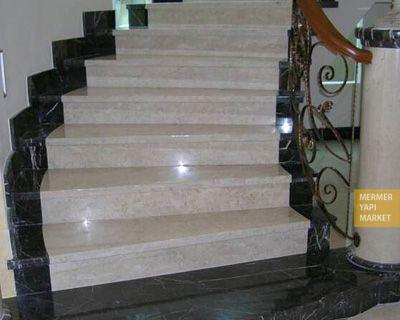 Akhisar Beji Merdiven - Basamak Rıht Dahil