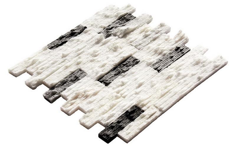 Uşak Beyaz Toros Siyah Mix