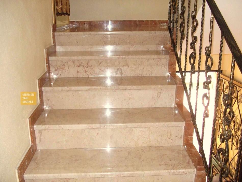 Rozalya Bej Merdiven - Basamak Rıht Dahil