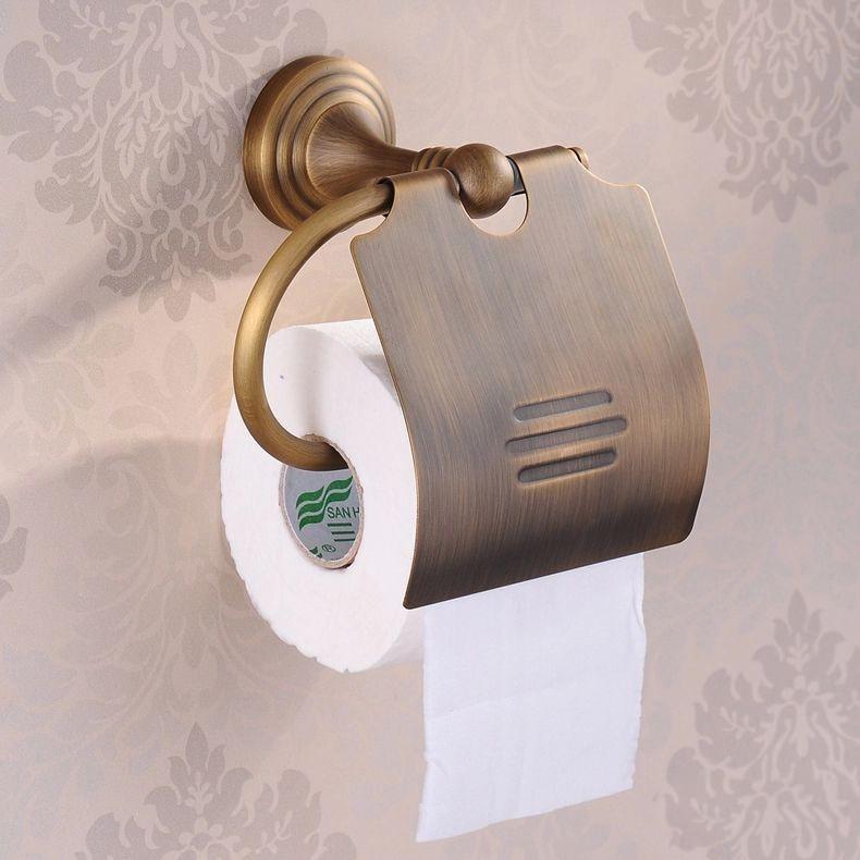 Eskitme Tuvalet Kağıtlığı