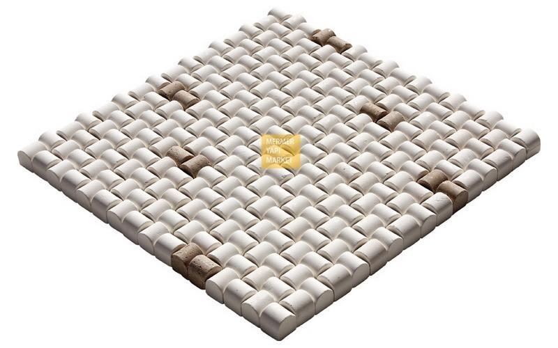 Şeker Mozaik - Limra Noçe Mix