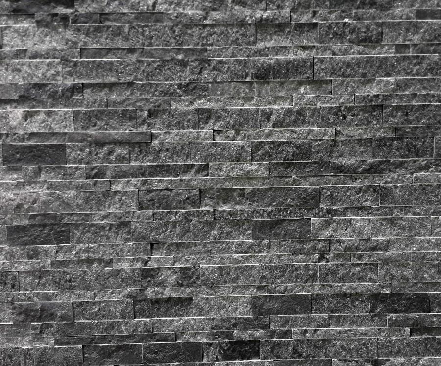 Siyah Patlatma Panel - Fileli