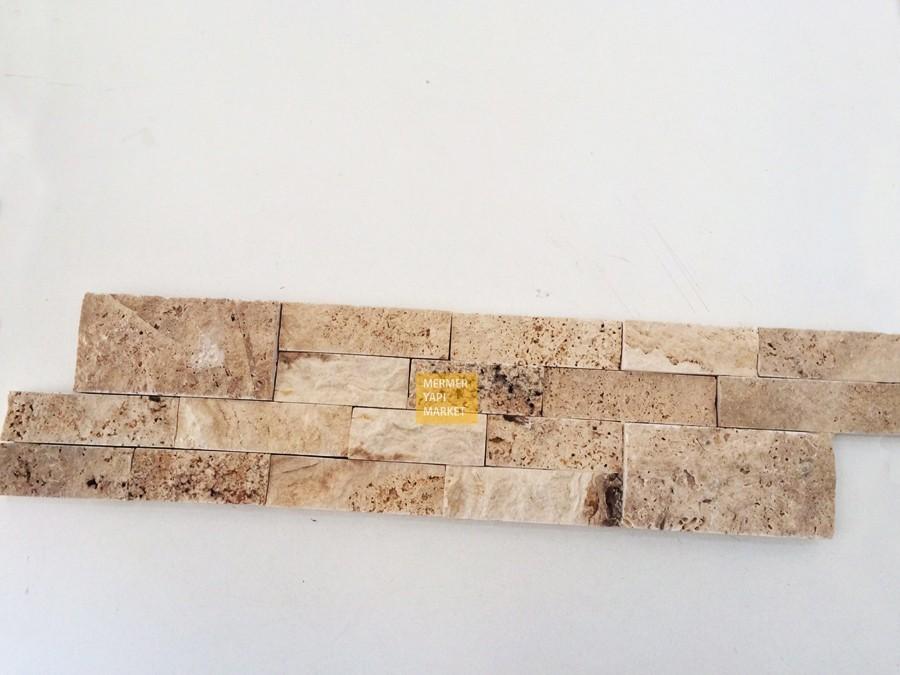 Rustik Traverten Panel