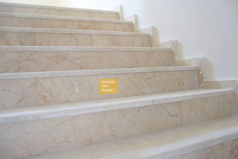 Kremanova Merdiven - Basamak Rıht Dahil