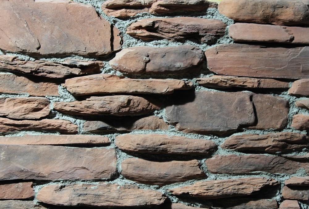 Yığma Taş Serisi Tarla Duvarı