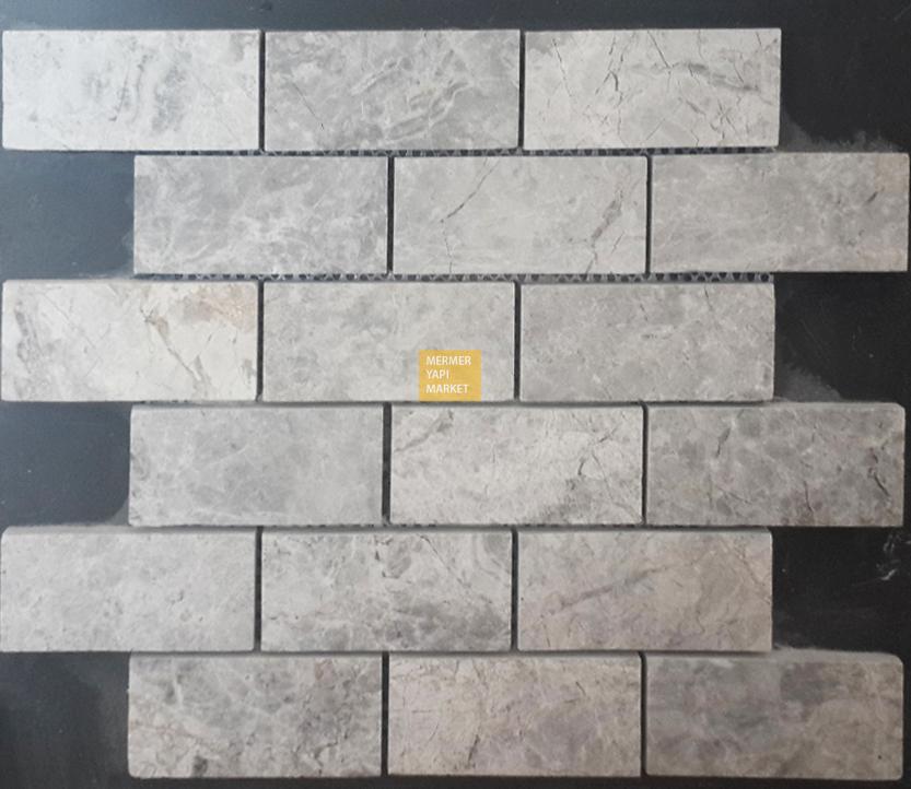 Tundra Grey Mozaik