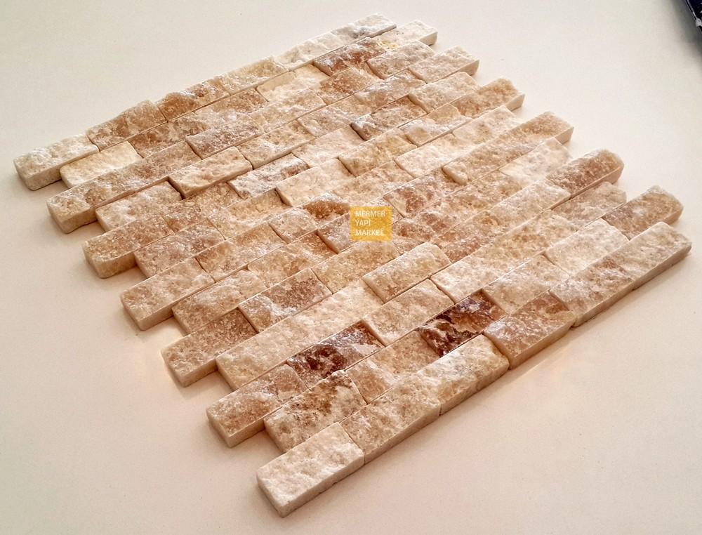 Onyx Patlatma Mozaik