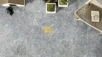 Gri Mermer Kumlama French Set - 1cm Kalınlık