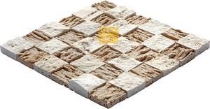 Light Klasik Traverten Mozaik